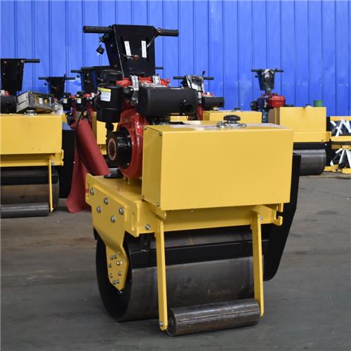 xiao型压路机生产chang家