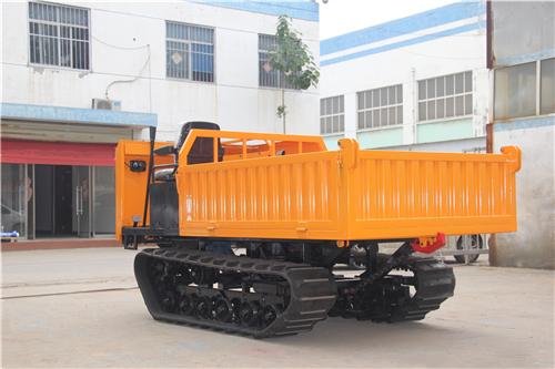 小型履带yun输车厂家